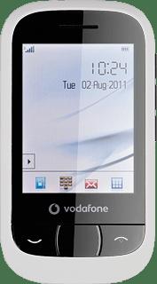 Vodafone 455