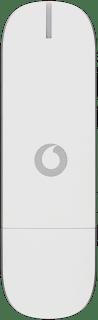 Vodafone Ultra low stick K3770 / Windows Vista