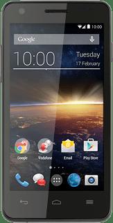 Vodafone Smart 4 turbo