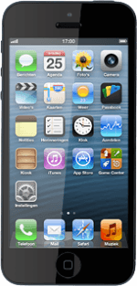 Apple iPhone 5 (iOS6)