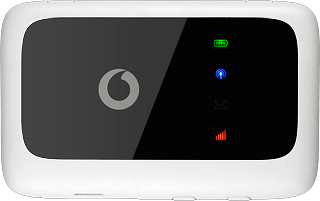 Vodafone Mobile WiFi R216/Windows 8