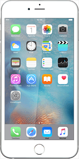 Apple iPhone 6s Plus (iOS9)