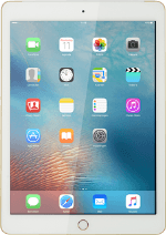 Apple iPad Air 2 (iOS9)