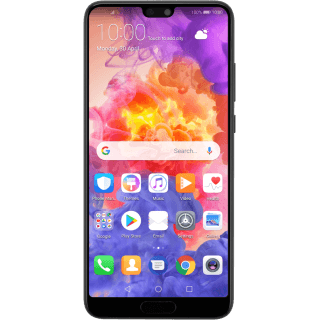 Vodafone Payg Top Up >> Huawei P20 - Troubleshooting - I can't send and receive email messages   Vodafone Ireland