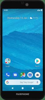 FAIRPHONE Fairphone 3