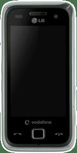 LG GM750