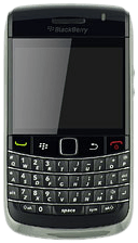 BlackBerry 9700 Onyx