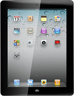 Apple iPad 2 Wi-Fi + 3G (iOS4)