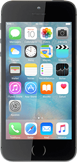 Apple iPhone 5s (iOS9)