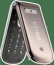 Vodafone 720
