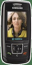 Samsung E250