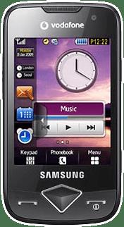 Samsung GT-S5600V Blade