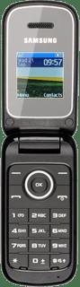 Samsung GT-E1195