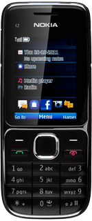 Nokia C2-01 - Update phone software | Vodafone Australia