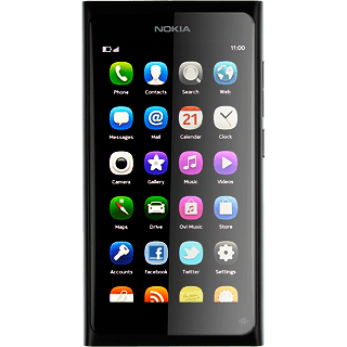 Nokia N9 - Download and use applications from Store