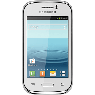 Samsung Galaxy Young - Turn call barring on or off