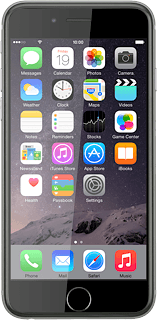 Iphone 6 plus how to send calls to voicemail