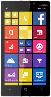 Nokia Lumia 930 - Troubleshooting - I can't install an app