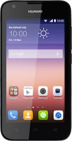 Huawei Ascend Y550 - Specifications | Vodafone Australia