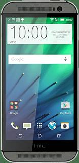 HTC One M8s