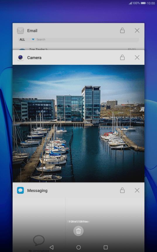 Huawei Mediapad 10 Link Software Update