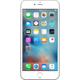 free shipping ca265 7d0eb Apple iPhone 6s Plus - Transfer files between computer and phone ...