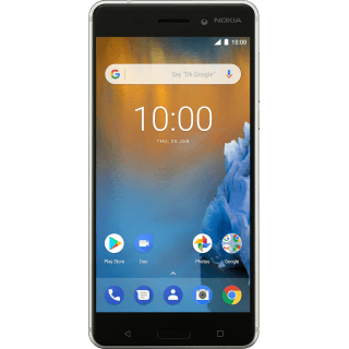 Nokia 6 - Transfer files between computer and phone | Vodafone Australia