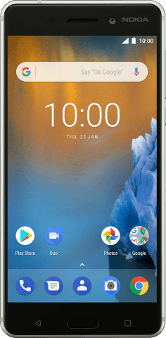 Nokia 6 Use Your Phone As Wi Fi Hotspot Vodafone Australia