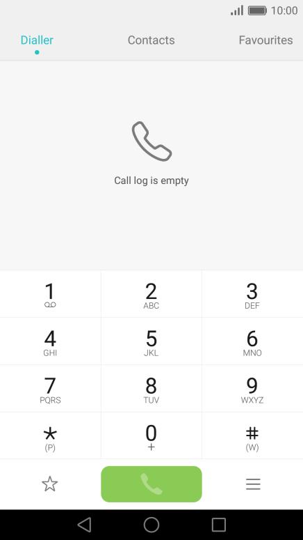 Huawei P9 - Turn call barring on or off | Vodafone Australia