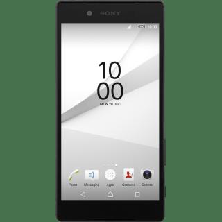 Sony Xperia Z5 - Basic use | Vodafone Australia