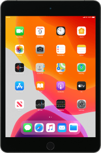 Apple iPad mini (2019)