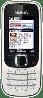 Nokia 2330 classic