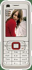Nokia 6120c