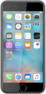 Apple iPhone 6 iOS 9