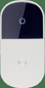 Vodafone Mobile WiFi R205/Mac OS X