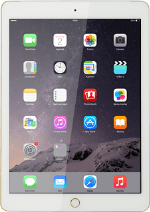 Apple iPad Air 2 (iOS8)