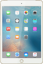 Apple iPad mini 3 (iOS8)