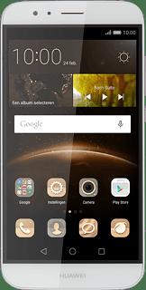 Huawei G8