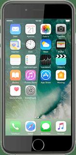Apple iPhone 6s (iOS10)