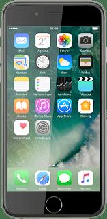 Apple iPhone 6 (iOS10)