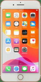 Apple iPhone 7 Plus iOS 13
