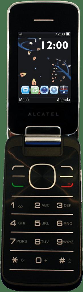 Alcatel OT- 2010X