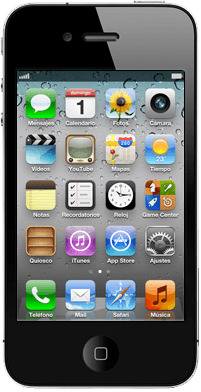 Apple iPhone 4 S