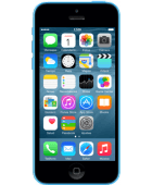 Apple iPhone 5 C iOS 8