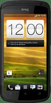 HTC Z520e One S