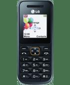 LG A180 Amigo