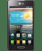 LG E460 Optimus L5 II