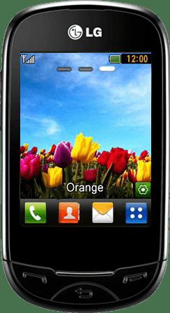 antivirus pour mobile lg t505