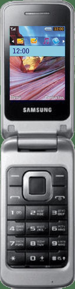 Samsung C3520 Citrus