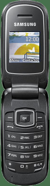 Samsung E1150 Cobble